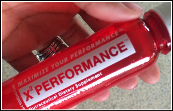 X2 Performance Review