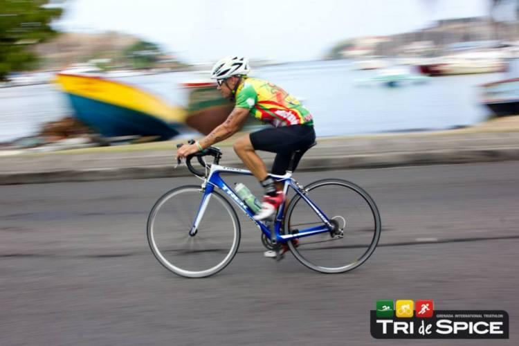 Cycling Pedaling