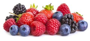 Low carb berries