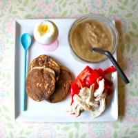 Inspiration til LCHF morgenmad