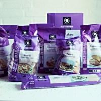 Glutenfrie nyheder fra Urtekram