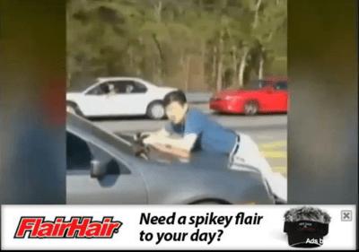 flair hair