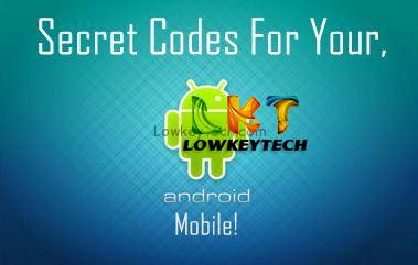 Hidden-android-secret-codes