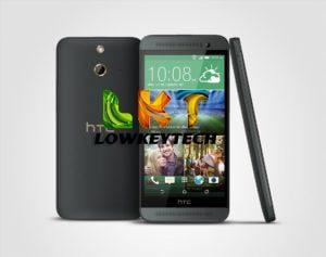 HTC-One-E8