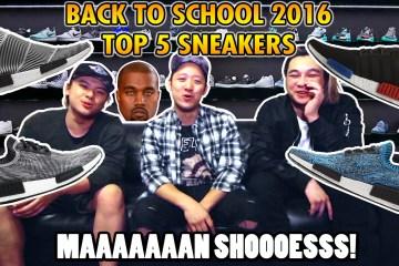 Sneaker xxx2