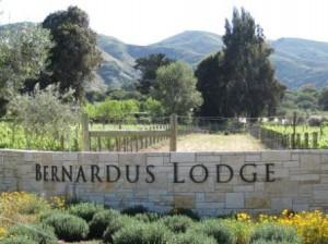 Bernardus Lodge Carmel California LHW hotel member