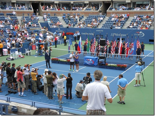 New York US Open 310