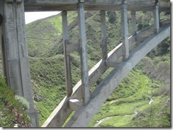 Big Sur Bridges 137