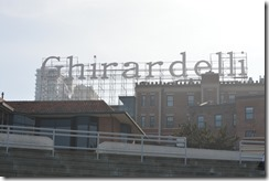 SF Ghirardelli