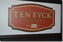 Ten Eyck Tavern