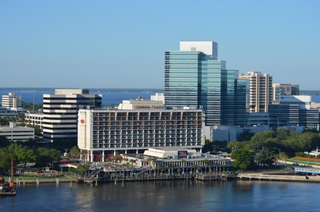Jacksonville reviews