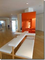 Mondrian LA lobby