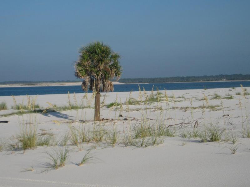 West Palm Beach To Gulf Islands National Seashore
