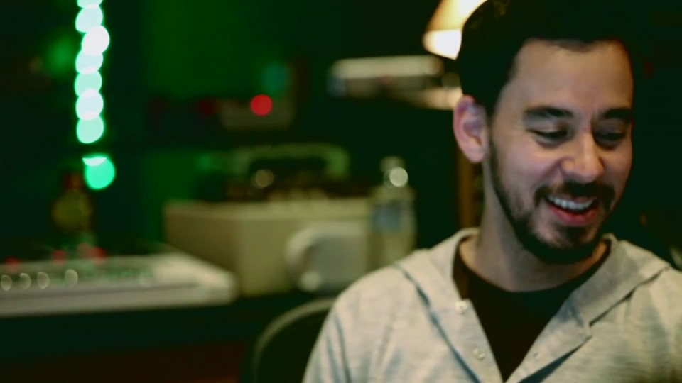 Mike Shinoda Hosting Q&A Session on Facebook
