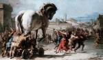 Und alles begann mit einem hölzernen Pferd