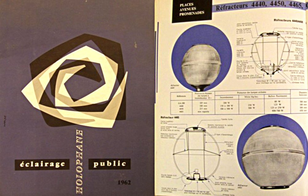 holophane catalogue