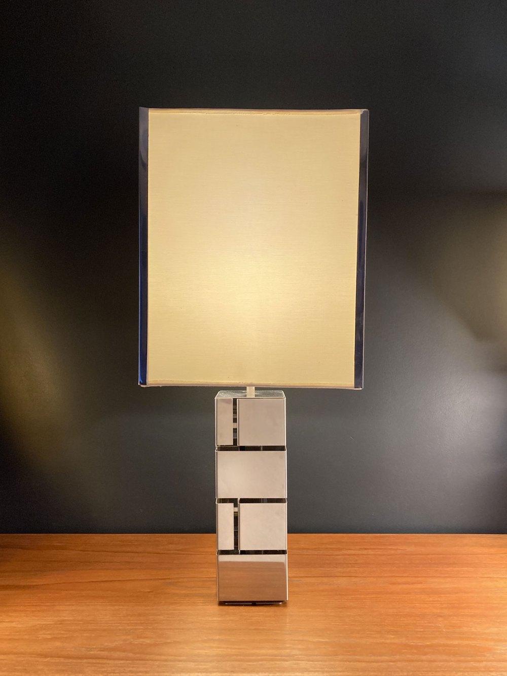 lampe vintage curtis jere 1970. ltgmood.com vente en ligne de décoration et de luminaires vintage à paris