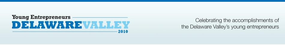 YEDV 2010 Awards Logo