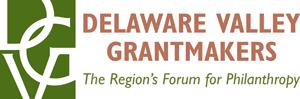 Delaware Valley Grantmakers logo