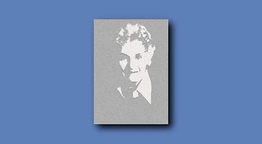 RuthSaltzman Poster
