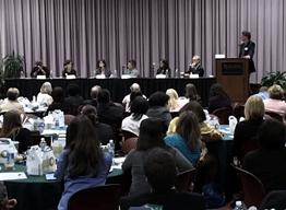 NJ Spotlight Roundtable on Charter Schools