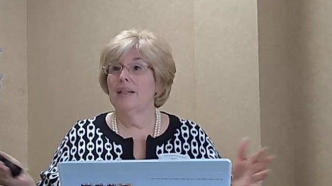 Michele Clay, regional director, sales and marketing, Wells Fargo