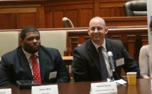 NJSpotlight panel on teacher evaluations