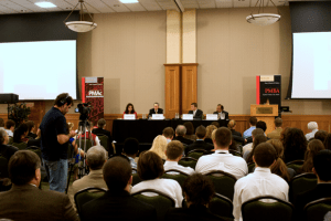 Rutgers Quarterly Business Outlook Panel, July 17, 2012