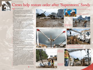 Alabama PowerGrams NJ Story