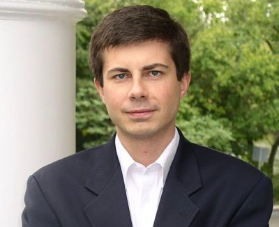 Tracking Mayor Pete Buttigieg's campaign for DNC Chair | Lucas Masin-Moyer