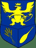 Les armoiries de Boicéande