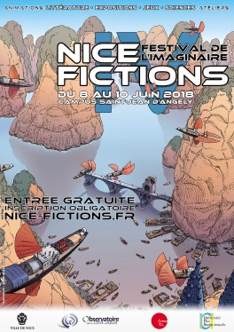 nice fiction 2018