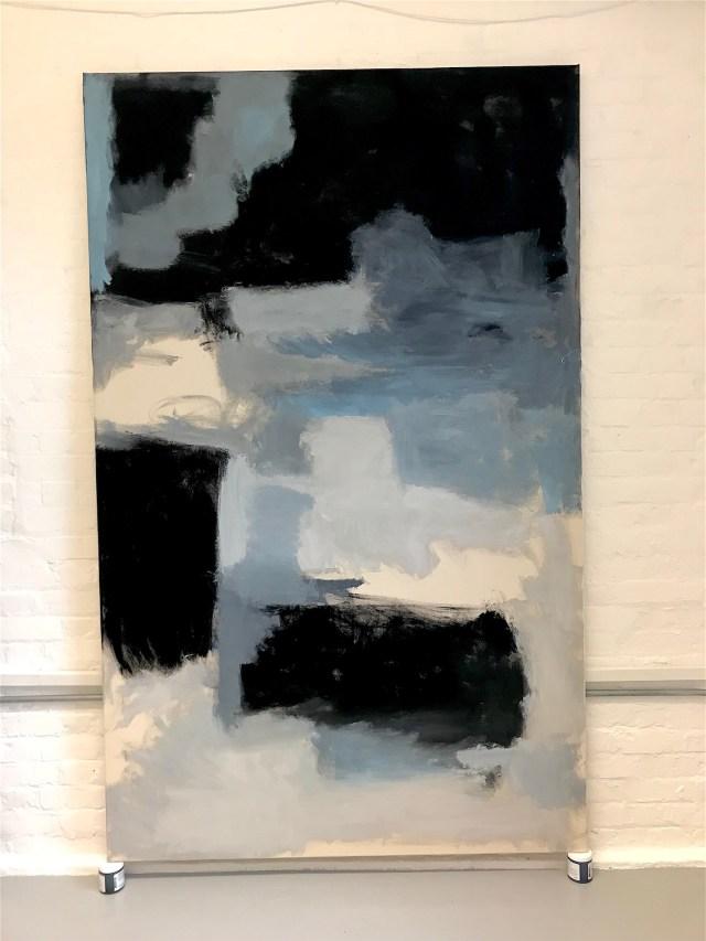 Vertigo 4_acrylic on raw canvas_145x235_2017