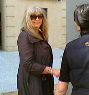 Suzie Moncrieff