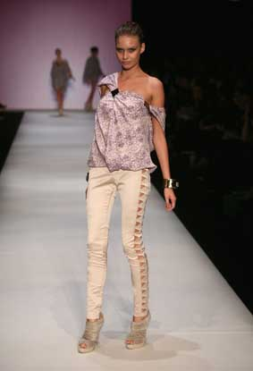 Zimmerman spring–summer 2009–10