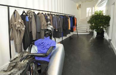 Lefranc–Ferrant store