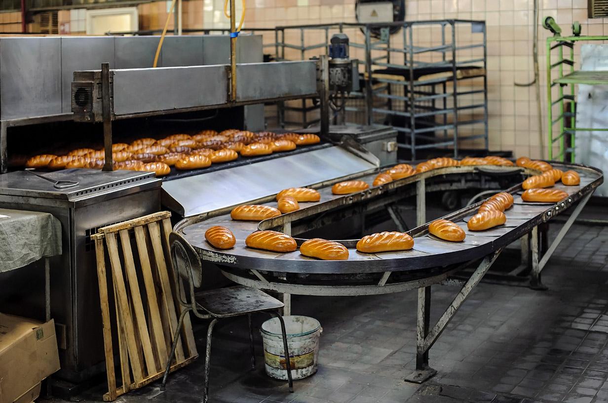 Food Process