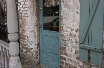 doors of Savannah