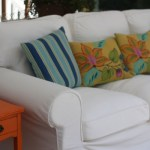 Screen Porch Accessories and (Controversial) Furnishings Report