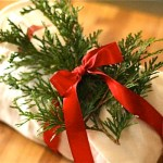 A Thoughtful Holiday Hostess Gift