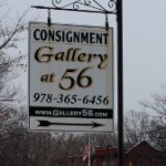 Local Love:  Consignment Gallery at 56