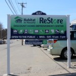 Local Love – ReStore/Habitat for Humanity