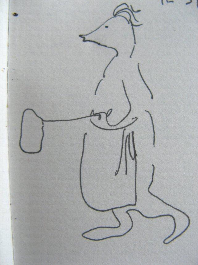 drawings 9