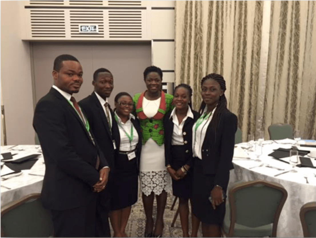 African Summit on Women and Girls in Technology