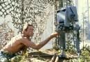 Un AT-ST de tamaño real en el jardín ¡Descúbrelo!