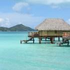 Bungalows Bora Bora