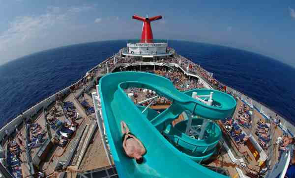 Photo by Andy Newman/Carnival Cruise Lines)