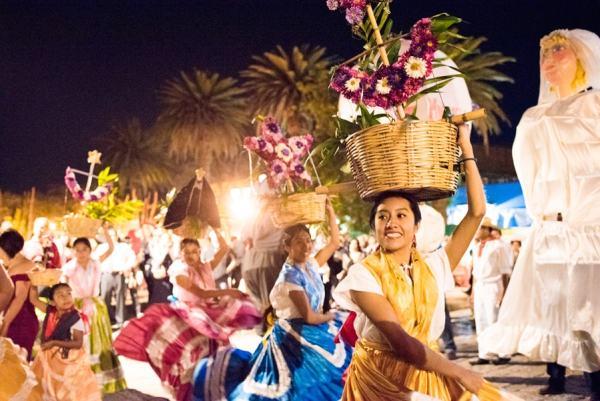 Oaxaca Mexico