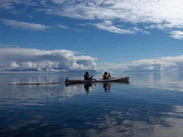 Alaska's Wild Coast