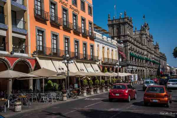 "<a href=""http://www.flickr.com/photos/90955804@N04/25302275744"">2016 - Mexico - Puebla - Palacio Municipal</a> via <a href=""http://photopin.com"">photopin</a> <a href=""https://creativecommons.org/licenses/by-nc-sa/2.0/"">(license)</a>"